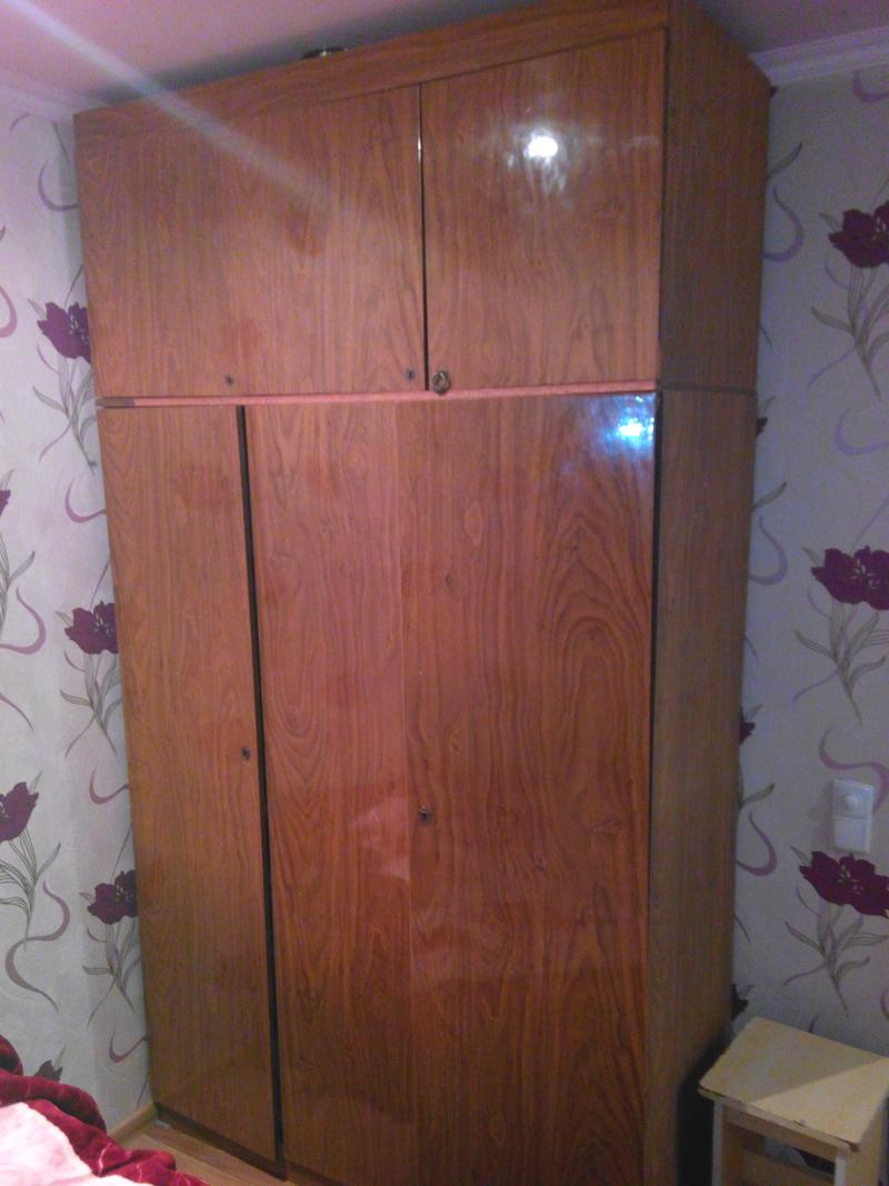 шкафчег