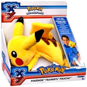 pokemon-x-y-tomy-beanie-plush-pikachu-pre-order-ships-january-21