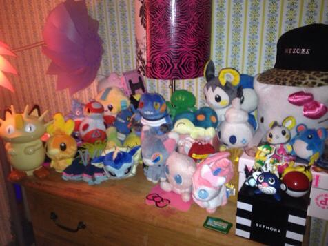 pokedoll_collection