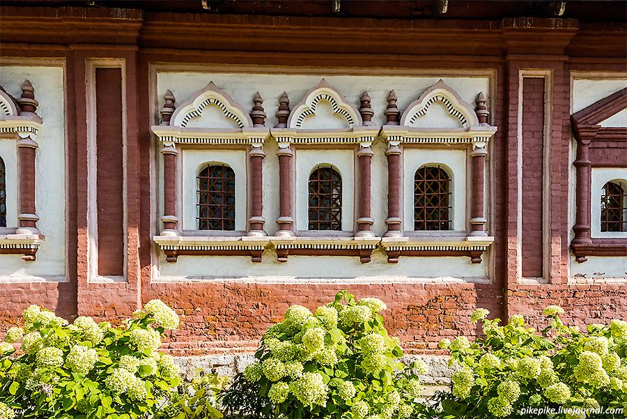 Царицыны палаты