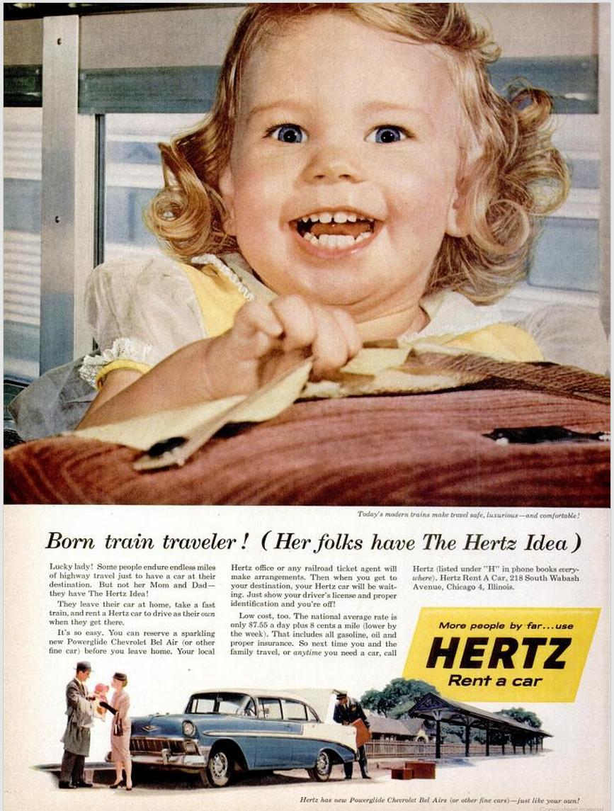 Hertz Life 10-15-1956