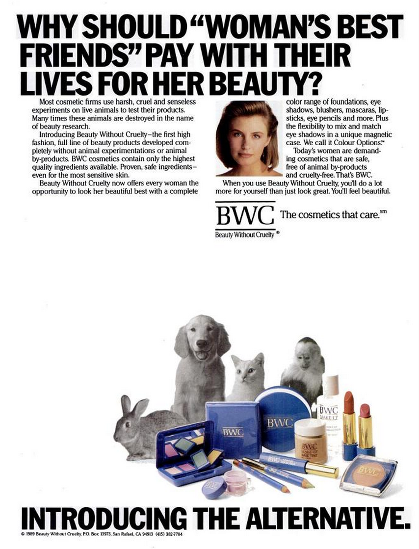 BWC Veg Times Mar 1993