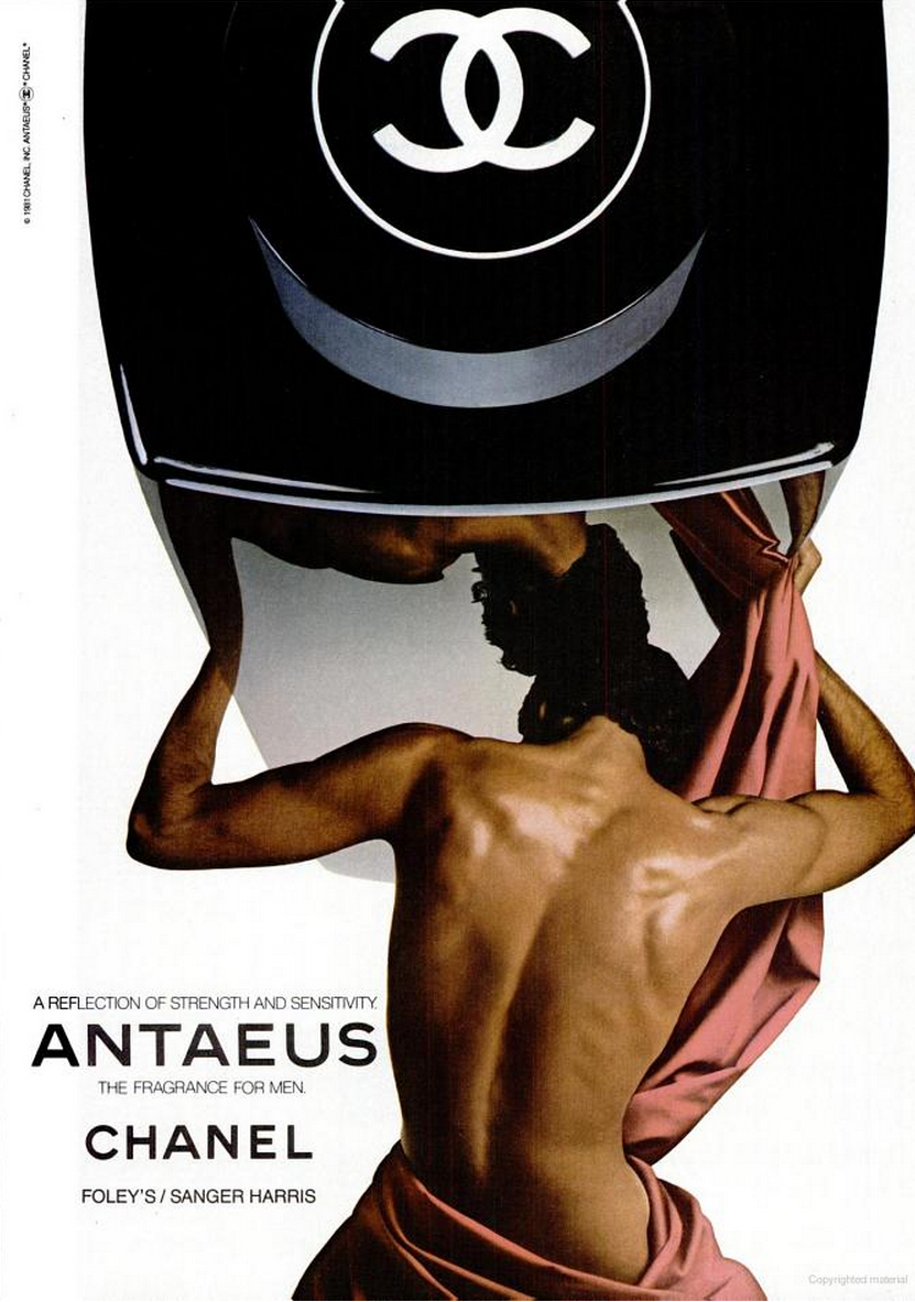 Antaeus TM May 85