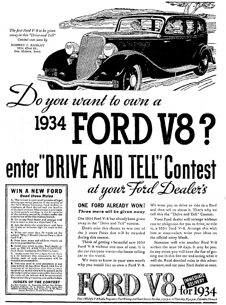 fordv8 1938