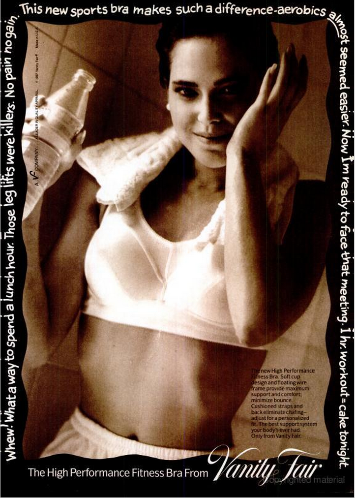 Vanity Fair WM  Sep 87
