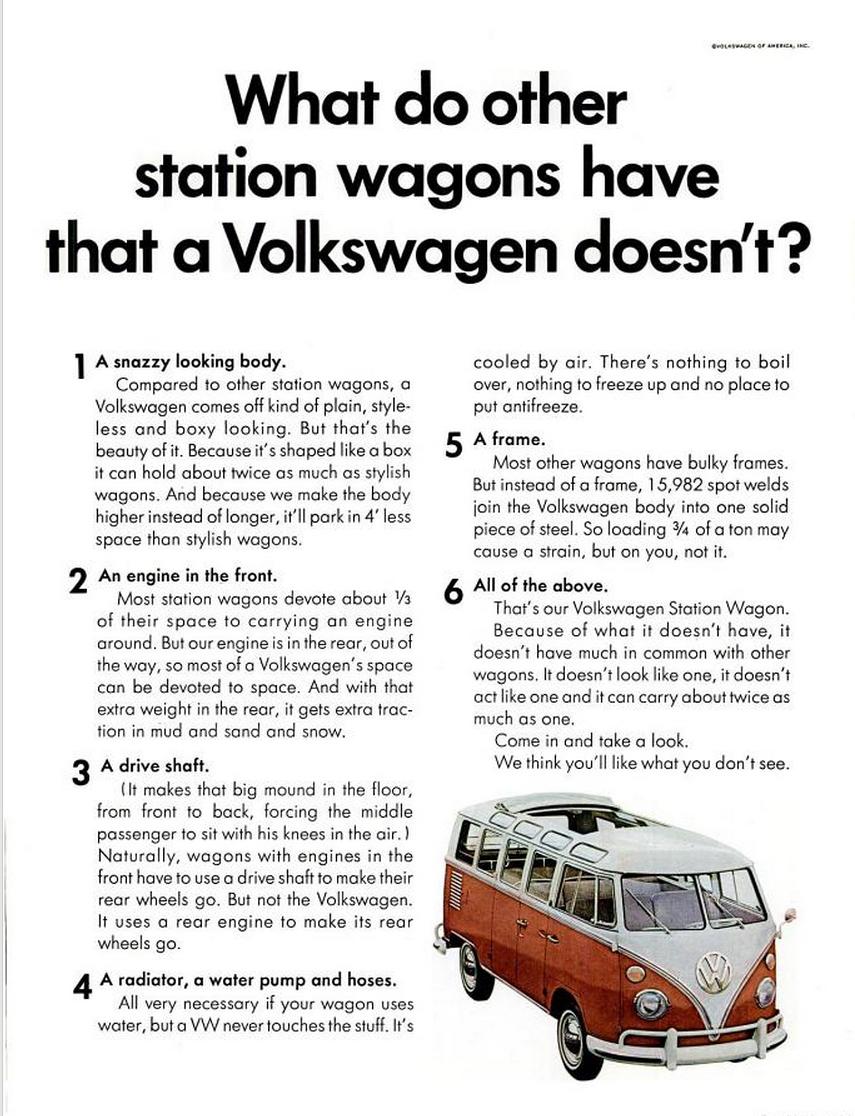 Volkswagen Life 7-22-66