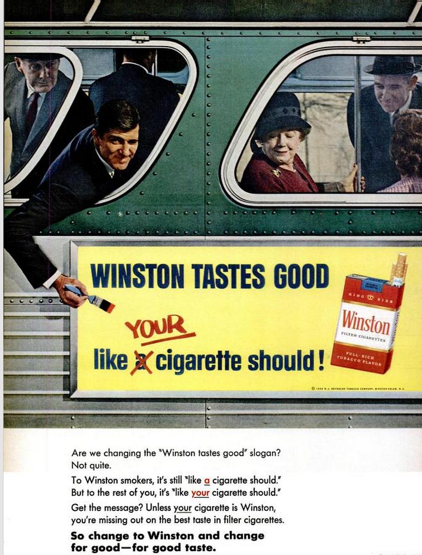 Winston Life 7-22-66