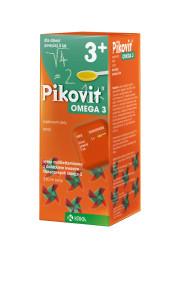 Pikovit-Omega3-