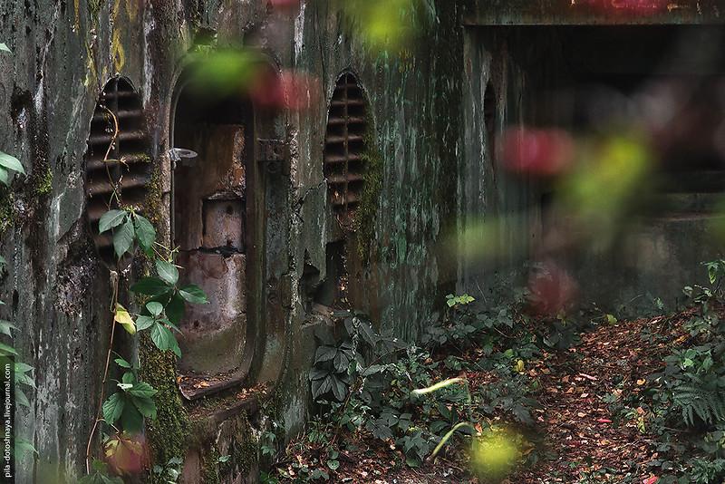 Regenwurmlager