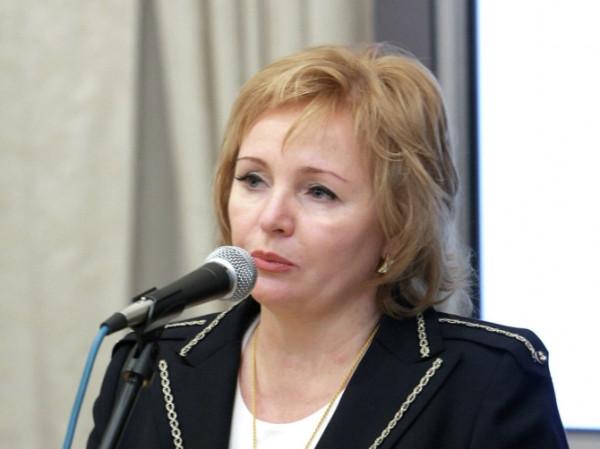 2. Людмила Путина: «Моего мужа давно нет в живых»