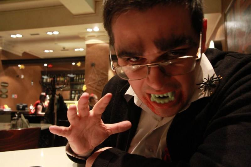 This Is Halloween!