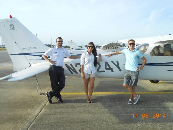 How to Start a Flight School Business