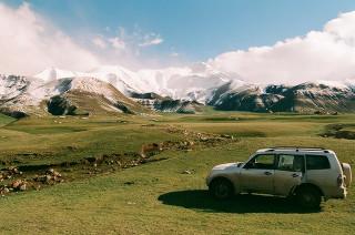 10 км до Дагестана