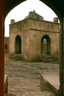 Атешгах храм огня