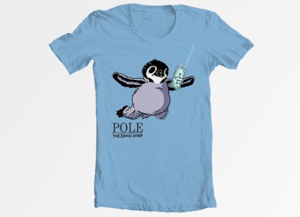 POLE_shirt