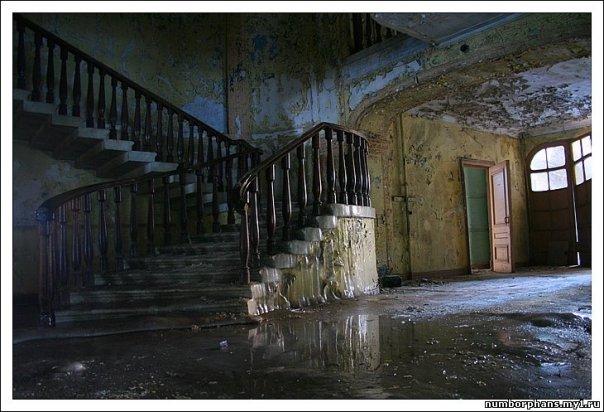 Заброшенный_дом