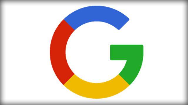 новый логотип гугл