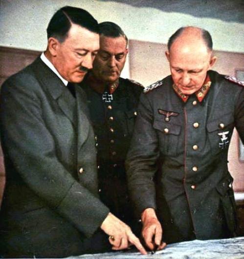 Рокфеллеры финансировали Гитлера