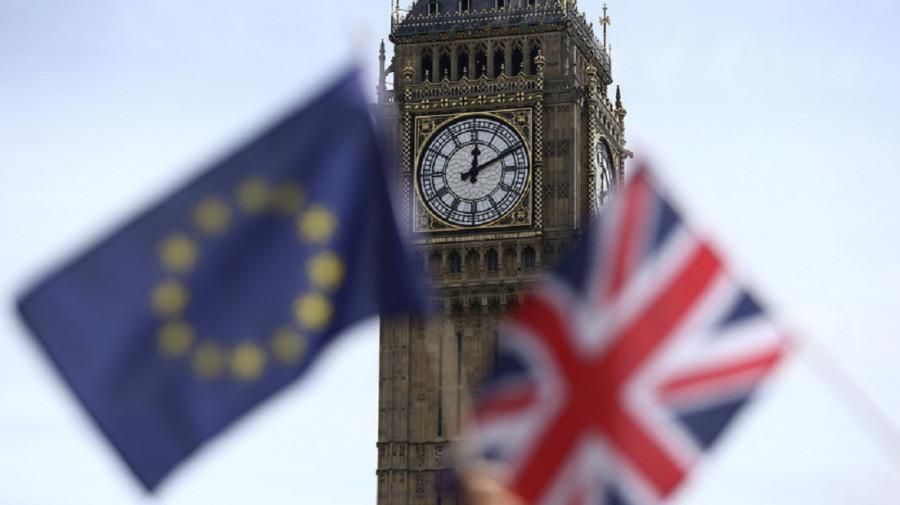 Почему в России рады выходу Великобритании из ЕС