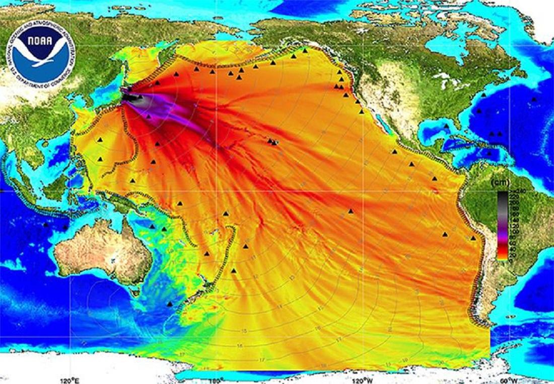 Разоблачение истерии вокруг Фукусимы