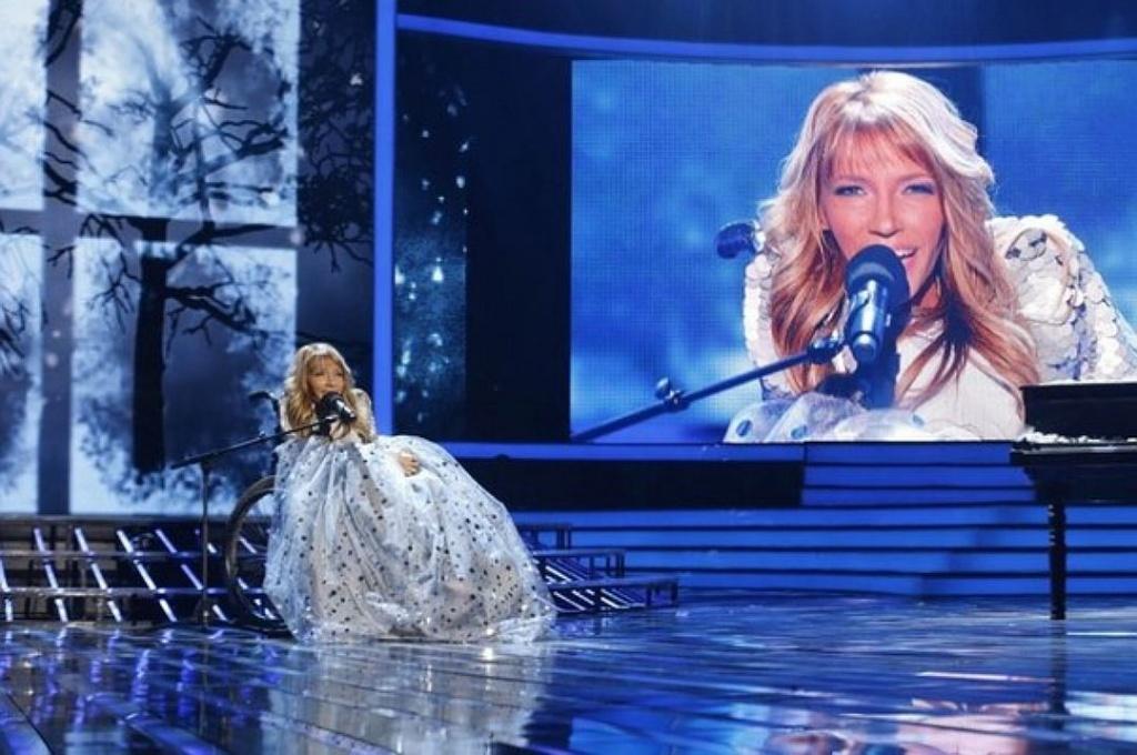 России не дадут участвовать на Евровидении