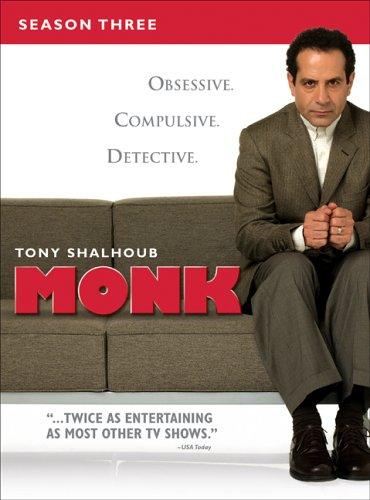 пракино. MONK (2002-2009)