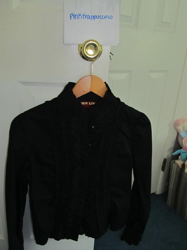 Dresses 019