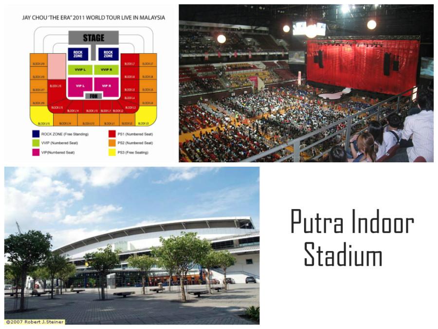 Putra Indoor Stadium