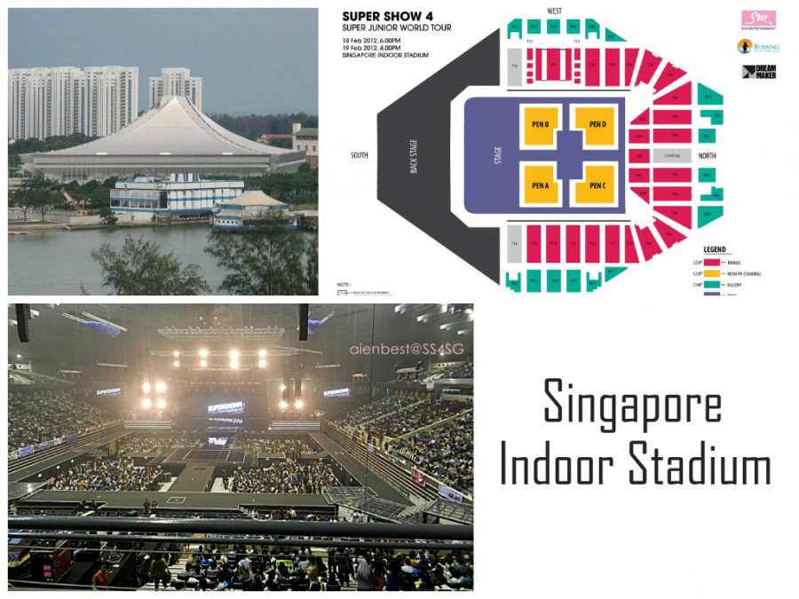 Singapore Indoor