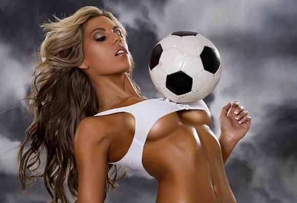 картинка девушки голи