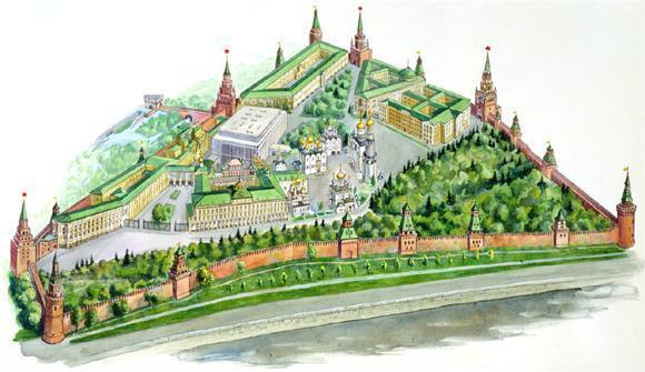 Хремль