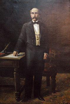 Хуан Пабло Дуарте