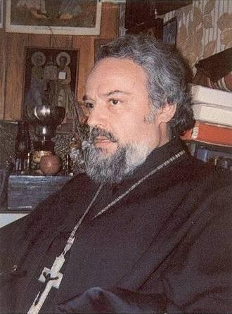 Alexandr Men'