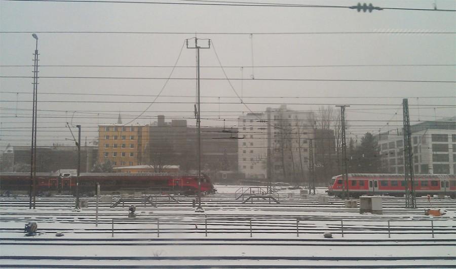 BahnhofZug