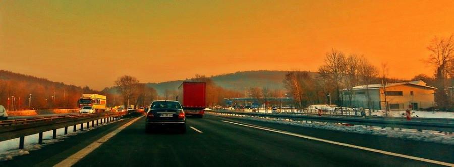 AutobahnWinter