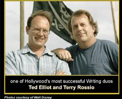 Terry Rossio & Ted Elliot