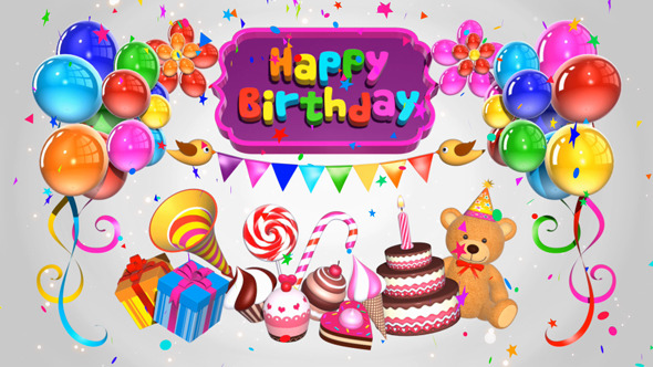 Happy Birthday_Preview Image