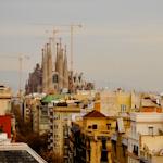 Barcelona Spain Испания Барселона