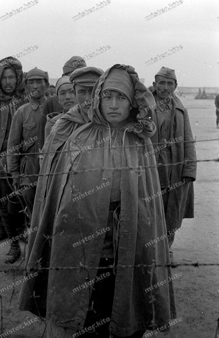 Brest-Technische Abteilung Einsatzgruppe Ost-Polizei-POW-Stalag-Lager-7