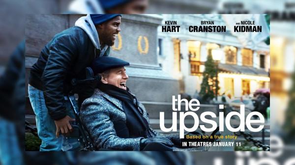 The Upside з