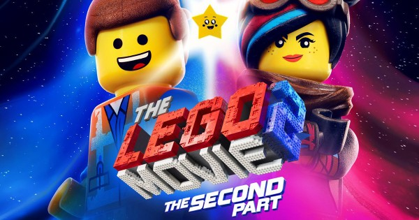 LEGO_Movie_2 poster