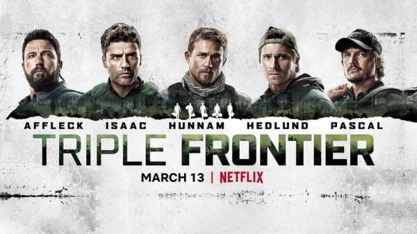 Triple-Frontier-Banner-Poster