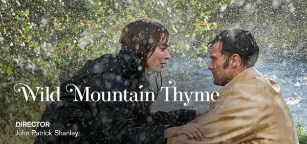 Wild Mountain Thyme-зщыеук