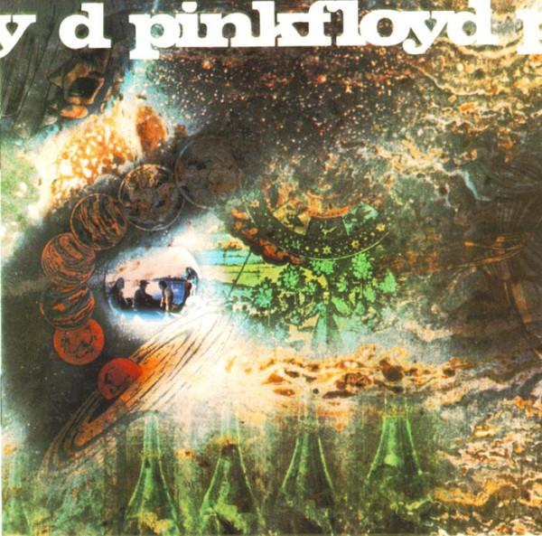 PinkFloyd-album