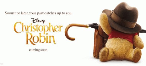 Christopher-Robin poster