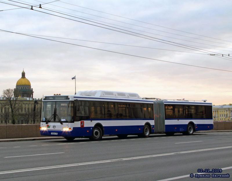 ЛиАЗ-6213.70