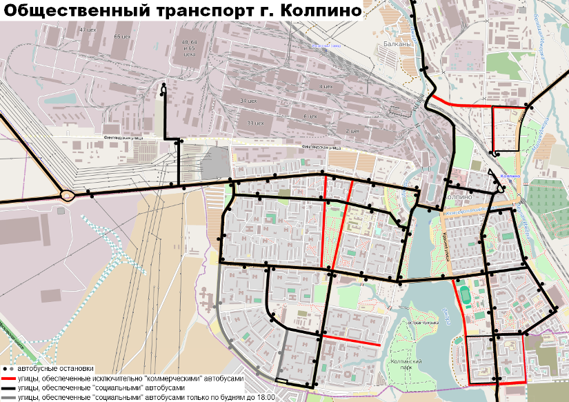 пригорода Санкт-Петербурга