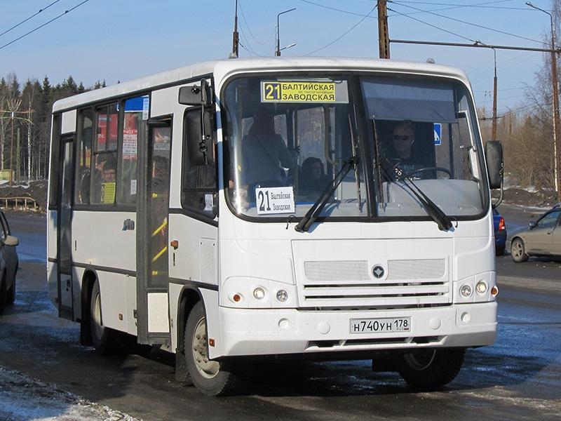 ПАЗ Транспортной Компании