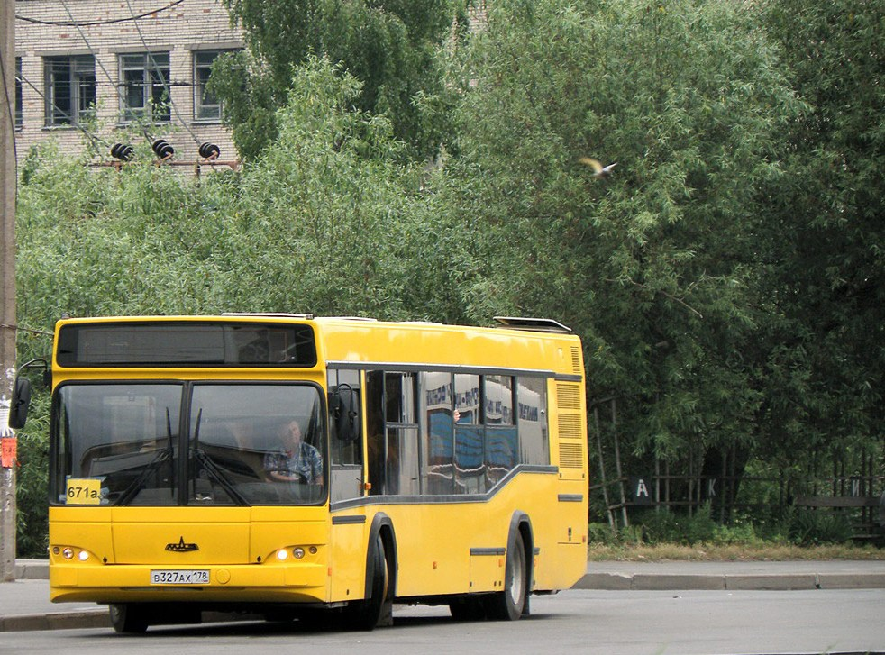 МАЗ-103 ЗАО