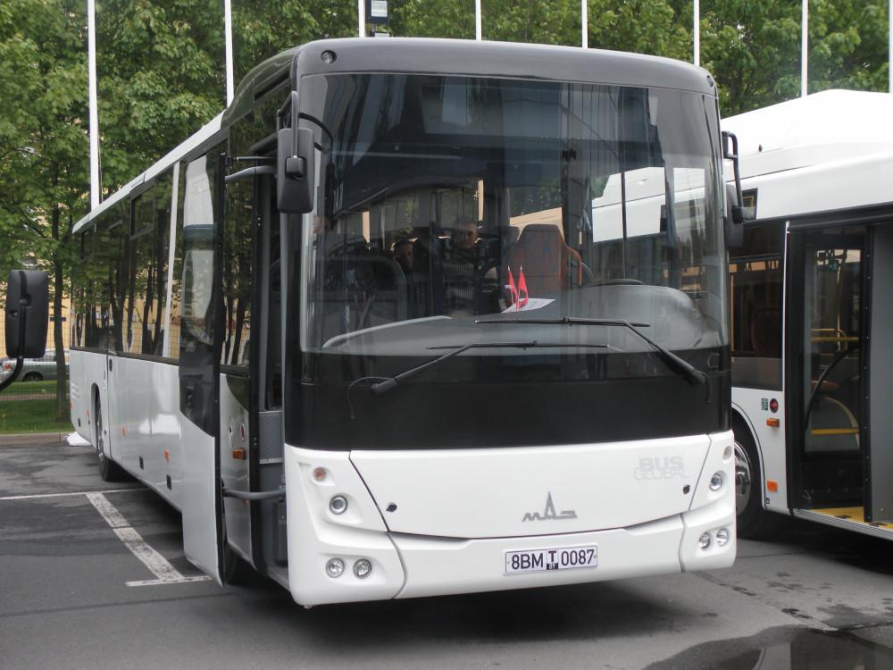 КАвЗ-4238-42 и Форд